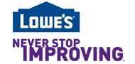 Customize Lowe's coupons for your clients (for free).