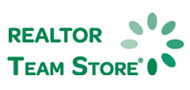 Show your Realtor® pride with items from the Realtor® Team Store