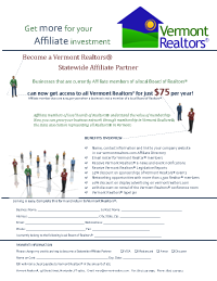 Affiliates for state sm for web