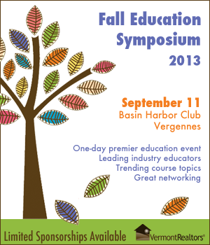 Fall Education Symposium
