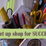 How to Set Up Shop for Success
