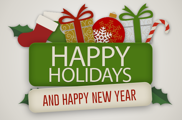 Happy Holidays Vermont RealtorsR