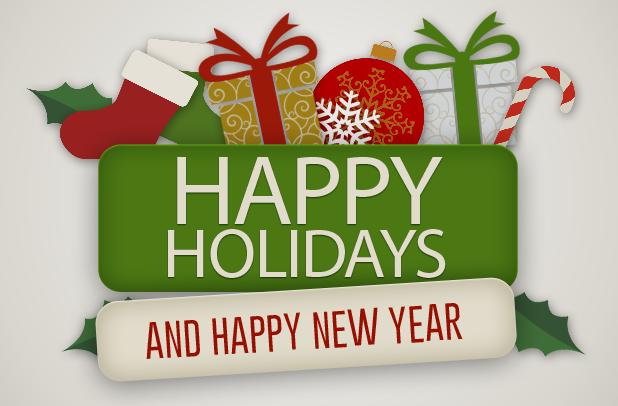 Happy Holidays Vermont RealtorsR