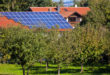 solar cells for solar energy