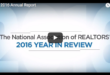 NAR 2016 Year in Review