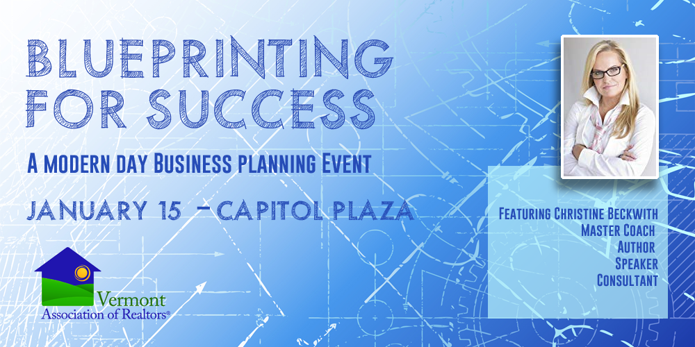 Blueprinting for Success Workshop and VAR Special Membership Meeting @ Capitol Plaza Hotel
