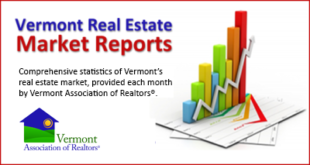 Vermont Real Estate Market Reports – Vermont Realtors®